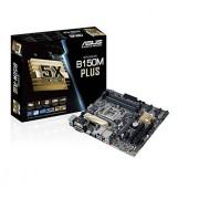 Asus B150M-Plus Carte mère Intel Micro ATX Socket 1151