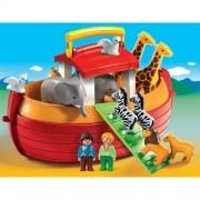 Playmobil My Take Along 1.2.3 Noahs Ark