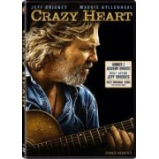 Crazy heart DVD 2009