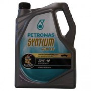 Petronas Syntium 800 EU 10W-40 5 Litres Jerrycans