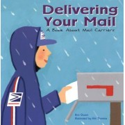 Delivering Your Mail by Ann Owen