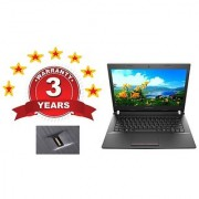 Lenovo E40-80 Laptop 80HRA01KIH (Core I3 (5th Gen)-/4GB RAM/500GB HDD/35.56 Cm (14)- DOS) (Black)
