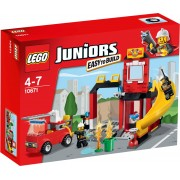 LEGO Juniors Brandalarm - 10671