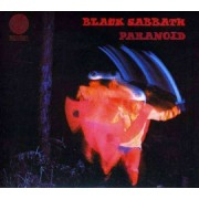 Black Sabbath - Paranoid (0602527303277) (1 CD)