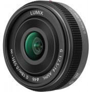 Obiectiv Foto Panasonic Lumix G H-H014AE 14mm f/2.5