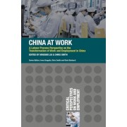 China at Work: A Labour Process Perspective on the Transformation of Work and Employment in China
