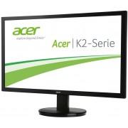 "Monitor ACER KA210HQbd, 20.7"", 5 ms, VGA, DVI, Black Glossy"