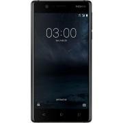 NOKIA 3 Dual SIM-smartphone, 12,7 cm (5 inch) display, LTE (4G), Android 7.0 (noga), 8,0 megapixel