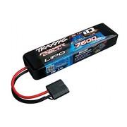 Lipo batería de 7,4 V/7600 mAh/25 C