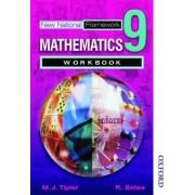 New National Framework Mathematics 9 Core Workbook by Maryanne Tipler