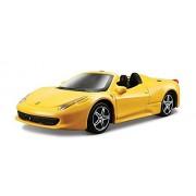 Bburago 1/43 Ferrari 458 Spider