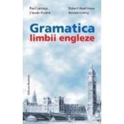 Gramatica limbii engleze - Paul Larreya Robert Asselineau