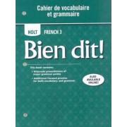 Bien Dit! by Holt Rinehart & Winston