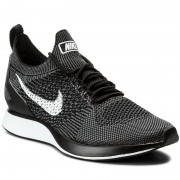 Обувки NIKE - Air Zoom Mariah Flyknit Racer 918264 001 Black/White/Dark Grey