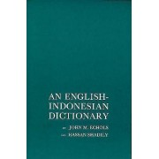 An English-Indonesian Dictionary by John M. Echols