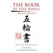 The Book of Five Rings: Miyamoto Musashi, Paperback