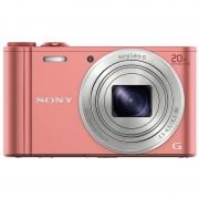 Sony CyberShot DSC-WX350 Pink