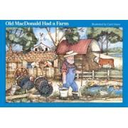 Old MacDonald Had a Farm by Carol Jones