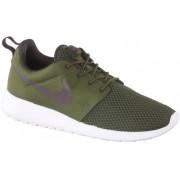 Nike Roshe One Se Sneaker Herren in olive, Größe: 42
