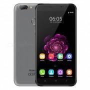 "OUKITEL U20 PLUS 5.5"" FHD IPS Android 6.0 4G Telefono con ROM de 16GB - Gris"