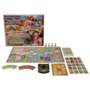 One Piece board game Dream sea tribe Dan Battle Royale! (japan import)