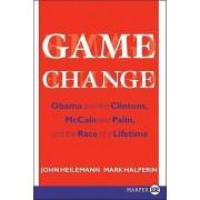 Game Change by John Heilemann