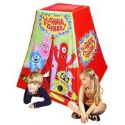 Play tent by Yo Gabba Gabba