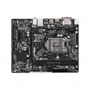 Placa de baza Asrock H81M-HDS Intel LGA1150 mATX