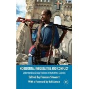 Horizontal Inequalities and Conflict by Frances Stewart