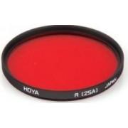 Filtru Hoya HMC Red 25A 62mm