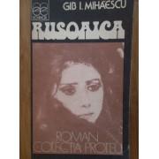 Rusoaica - Gib. I. Mihaescu