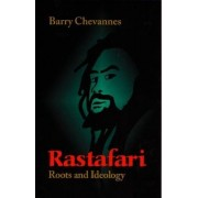 Rastafari by Barry Chevannes