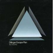 Dillinger Escape Plan - Ire Works (0781676669929) (1 CD)