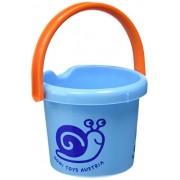 Gowi Toys 558-01 Secchiello Natura Selvaggia (Confezione da 2 - I design variano)
