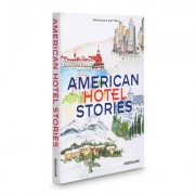 American Hotel Stories by Francisca Matteoli