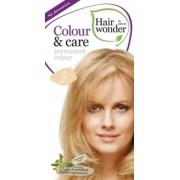 Light Blond 8 - Vopsea Permanenta fara Amoniac cu Ulei de Argan