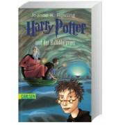 Harry Potter Band 6: Harry Potter und der Halbblutprinz