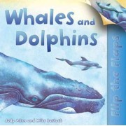 Whales and Dolphins by Mike Bostock