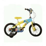 Bicicleta Spongebob 16 - Dino Bikes