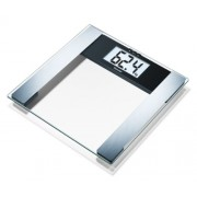 Beurer BF480 USB Diagnostic Glass Bathroom Scales with Beurer Connect Software