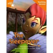 Fantastic Forest Orange Level Fiction by Catherine Baker