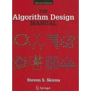 The Algorithm Design Manual by Steven Skiena