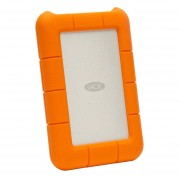 Disco Duro Externo LaCie Rugged Mini 301558, 1TB, USB 3.0