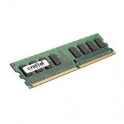 CT25664AA800 Crucial 2GB 240-pin DIMM DDR2 PC2-6400 CL=6 Unbuffered