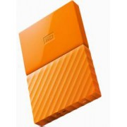 Western Digital USB 3.0 2TB My Passport External
