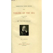 The Toilers Of The Sea, In Two Volumes, Vol. I, Vol. Ii
