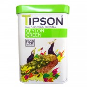 Ceai Tipson ceylon green 85 g C80125