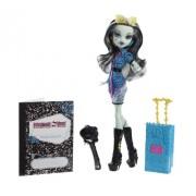 Monster High - Muñeca Scaris Frankie Stein