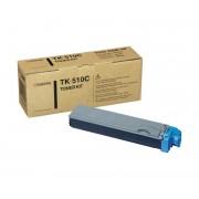 KYOCERA TK-520C, Cartridge for FS-C5015N, cyan (1T02HJCEU0)