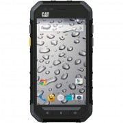 Telefon mobil Caterpillar CAT S30 Dual Sim LTE black